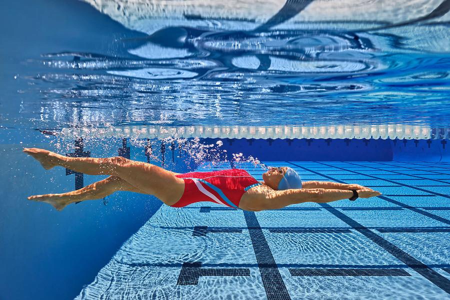 Image result for beneficios de la natacion