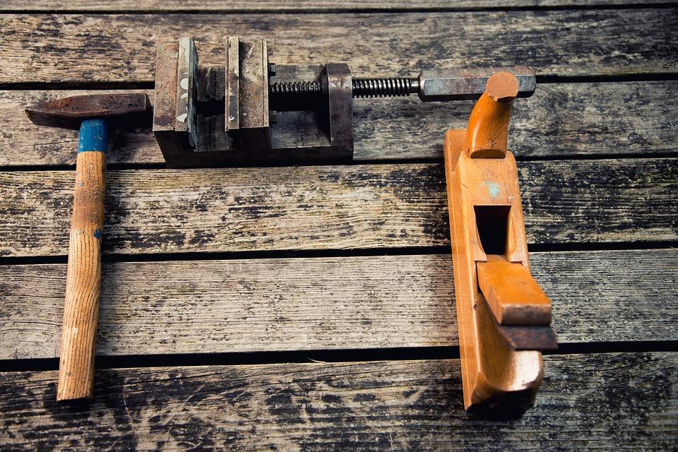 Aprender carpintería está al alcance de todos