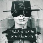 Curso de Teatro- Taller de Verano en Palermo, Ciudad A. de Buenos Aires