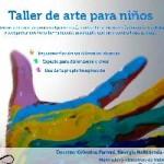 Taller de arte para niños en Espacio C en Rosario, Pcia. Santa Fe