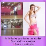 CLASES DE DANZA en Quilmes, Pcia. Buenos Aires (GBA Sur)