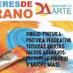 Talleres de dibujo y pintura en Once en Balvanera, Ciudad A. de Buenos Aires