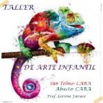 Taller de arte infantil en San Telmo, Ciudad A. de Buenos Aires