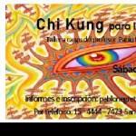 Chi Kung para la vista en Vicente Lopez, Pcia. Buenos Aires (GBA Norte)