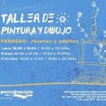 Taller de pintura y dibujo en Rosario, Pcia. Santa Fe