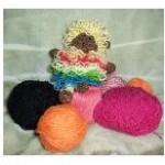 Enseñanza  de tejido crochet y dos agujas en General Alvear, Pcia. Mendoza