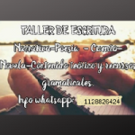 ESPACIO DE LITERATURA Adolescentes/ Adulto en Coghlan, Ciudad A. de Buenos Aires