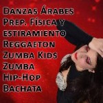 Clases de Danzas en QUilmes Oeste en Quilmes, Pcia. Buenos Aires (GBA Sur)