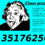 Apoyo terciario y universitario en física y matemática. en Capital, Pcia. Córdoba
