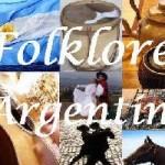 Clase de Folklore en Ciudad A. de Buenos Aires