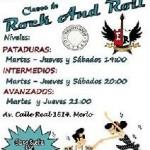 Clase de Rock And Rock And Roll en Merlo en Merlo, Pcia. Buenos Aires (GBA Oeste)