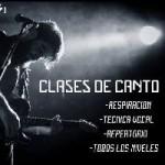 Clases de Canto en Zona Oeste-Ramos Mejía en La Matanza, Pcia. Buenos Aires (GBA Oeste)