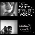 Clases de Canto y Entrenamiento Vocal en Gualeguaychú, Pcia. Entre Ríos