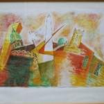 Clases de Dibujo y Pintura en Tres de Febrero, Pcia. Buenos Aires (GBA Oeste)