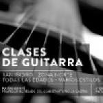 Clases de Guitarra en San Isidro en San Isidro, Pcia. Buenos Aires (GBA Norte)