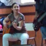 Clases de Guitarra y Canto Zona Tribunales en Ciudad A. de Buenos Aires
