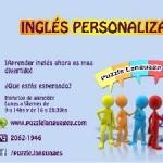 Clases de inglés Personalizadas en Ciudad A. de Buenos Aires