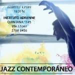 Clases de Jazz Contemporáneo en Vicente Lopez, Pcia. Buenos Aires (GBA Norte)