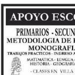 CLASES DE MATEMATICA EN VILLA URQUIZA en Villa Urquiza, Ciudad A. de Buenos Aires