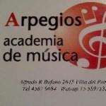 Clases de Musica relajantes anti stress en Villa Real, Ciudad A. de Buenos Aires