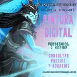 Clases de Photoshop para Arte Digital en Balvanera, Ciudad A. de Buenos Aires