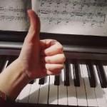Clases de Piano/ Teclado. TODAS LAS EDADES en Ciudad A. de Buenos Aires