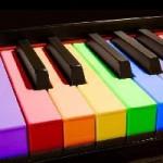 clases de PIANO en Villa Gesell, Pcia. Buenos Aires (Costa Atlántica)