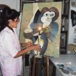 clases de pintura artística en Belgrano, Ciudad A. de Buenos Aires