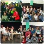 Clases de teatro en Ciudad A. de Buenos Aires