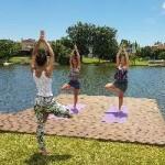 Clases de yoga grupales/individuales en Ciudad A. de Buenos Aires