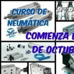 Curso de Neumática y Electroneumatica  en Villa Gesell, Pcia. Buenos Aires (Costa Atlántica)