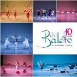 Estudio de Danza Balletto en San Luis Capital, Pcia. San Luis