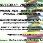 I. E. F. Instituto Preuniversitario - Apoyo escolar  en Guaymallén, Pcia. Mendoza