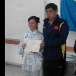 Instructora de qigong  en Palermo, Ciudad A. de Buenos Aires