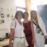profesora de ARTE PINTURA en Ciudad A. de Buenos Aires