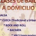 Icono anuncio profesores de baile a domicilio en caba