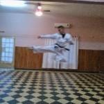 Taekwondo ITF defensa personal en Vicente Lopez, Pcia. Buenos Aires (GBA Norte)