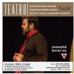 Técnicas de ACTUACION TEO/PRA en Flores, Ciudad A. de Buenos Aires