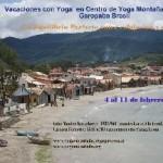 Vacaciones con Yoga en Brasil en Ciudad A. de Buenos Aires
